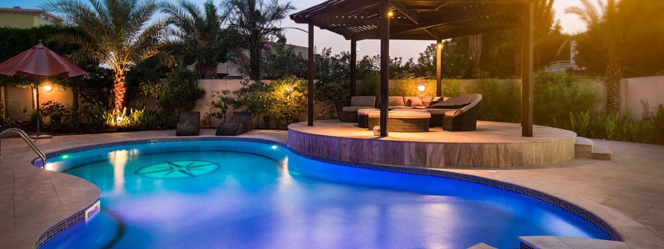 Pool Maintenance Services Dubai