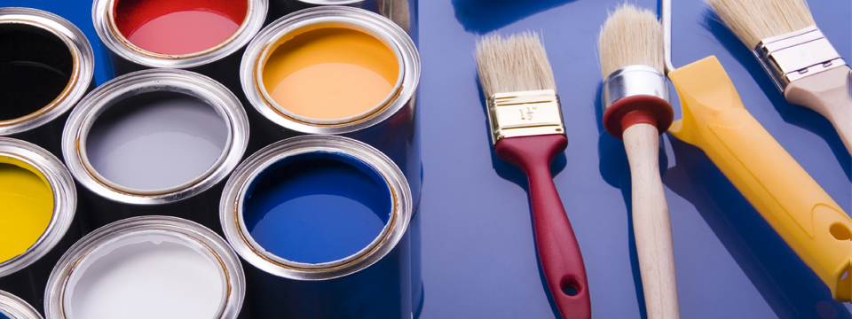 Wall Painting Services Dubai