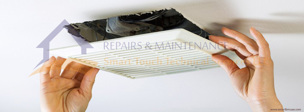 Air Condition Maintenance Services Dubai