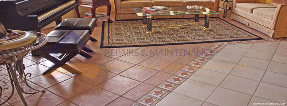 Flooring Company in Dubai