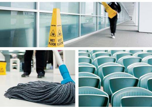 Commercial Cleaning Company Dubai