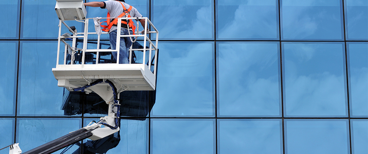 Window Cleaning Service Dubai