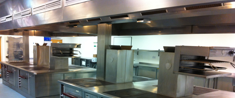 Smart touch technical services llc dubai building for Kitchen companies dubai