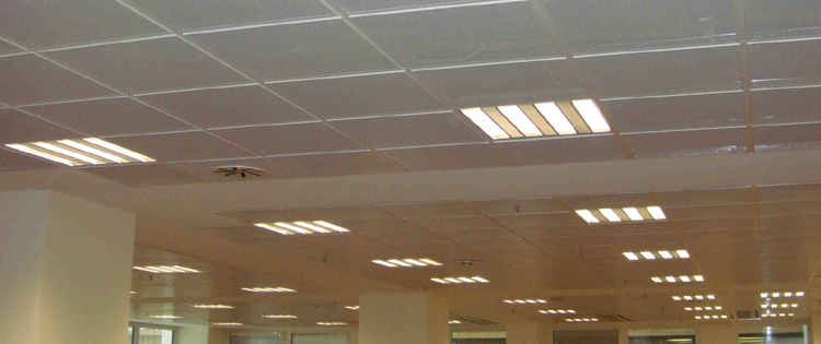 False Ceiling Companies in Dubai