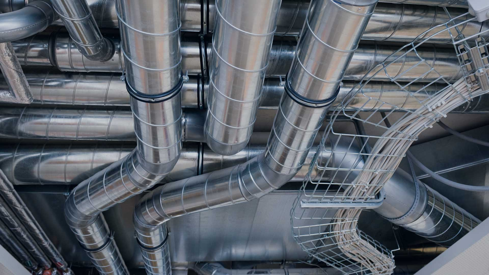 Duct Installation Service Company In Dubai Air Kitchen