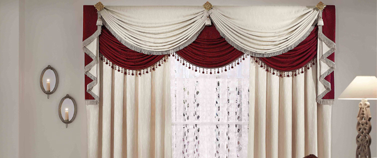 Curtain Installations And Fixing Service Smart Touch