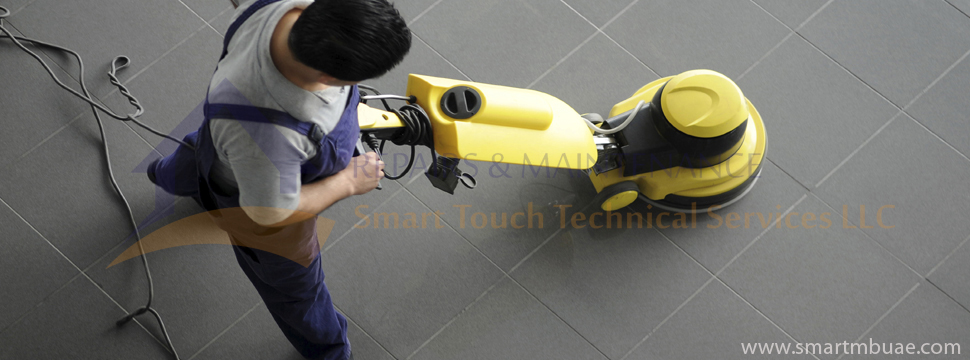 Marble Polishing and Grinding Service Dubai